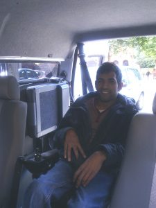 Nilesh Patel MPV 3